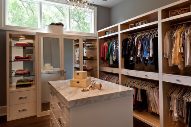 Superbe 20 Amazing Closet Design Ideas