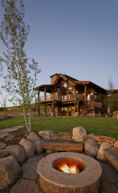 amazing in house design. 20 Amazing Rustic House Design Ideas  Style Motivation
