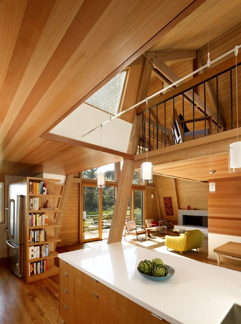 21 Gorgeous Wooden Interior Design Ideas Style Motivation