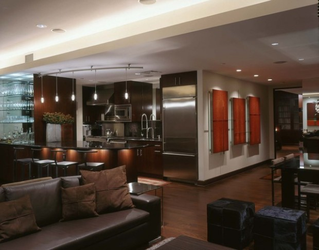 Modern Condo Design Ideas (3)