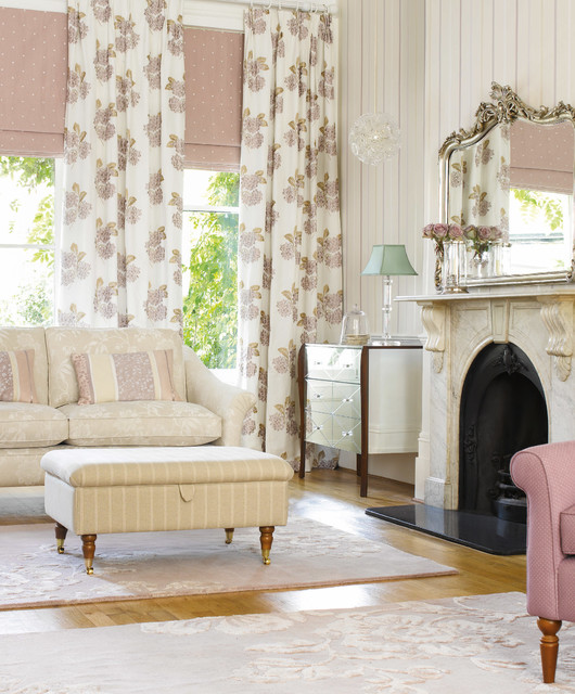 Pink Details for Gorgeous Chic Interior Decor (17)