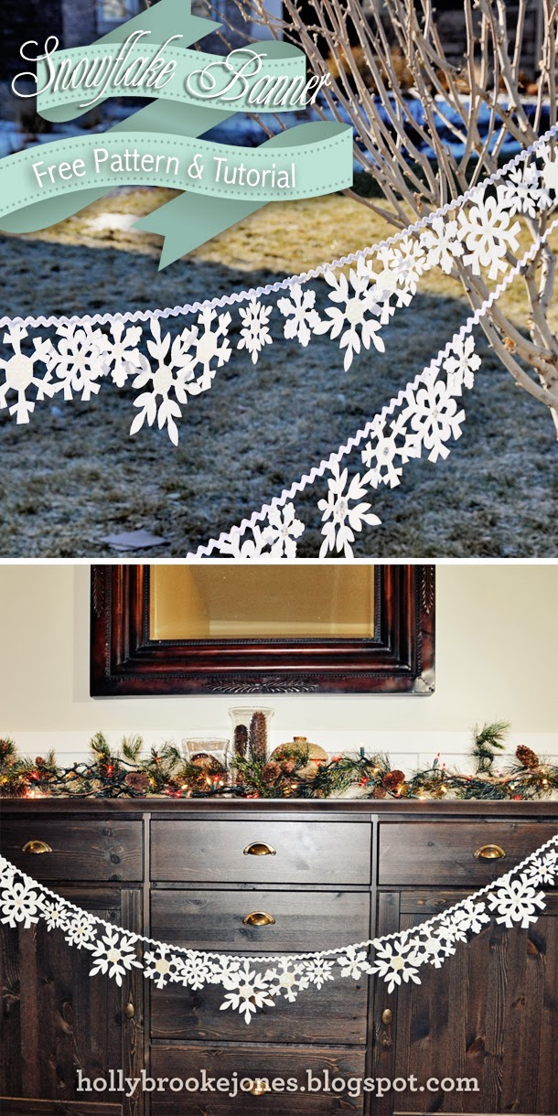 The Best DIY Winter Home Decorations Ever 18 Great Ideas (2)