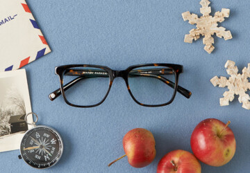 Warby Parker Eyeglasses Winter Collection - Winter Collection, whiskey tortoise, Warby Parker Eyeglasses, Warby Parker, Eyeglasses