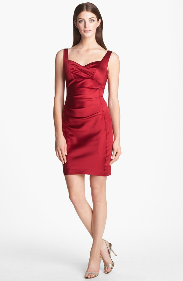 20 Elegant Cocktail Dresses