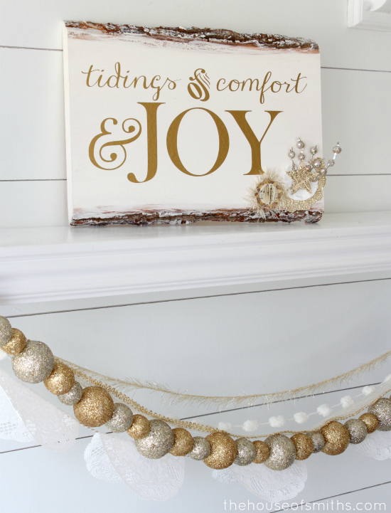 15 Amazing DIY Rustic Christmas Decorations (11)