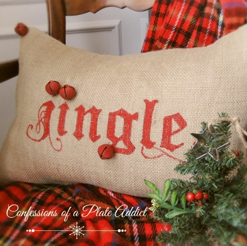 15 Amazing DIY Rustic Christmas Decorations (8)