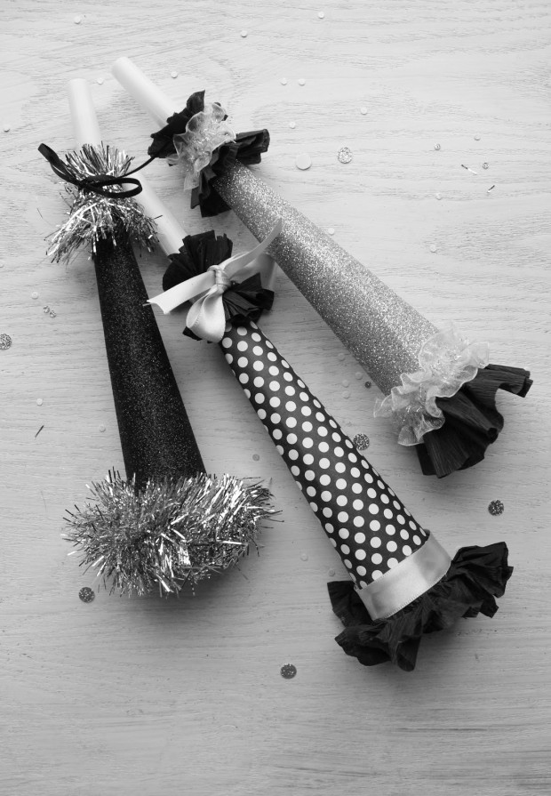 15 Amazing and Easy DIY New Year's Eve Party Decorations ...