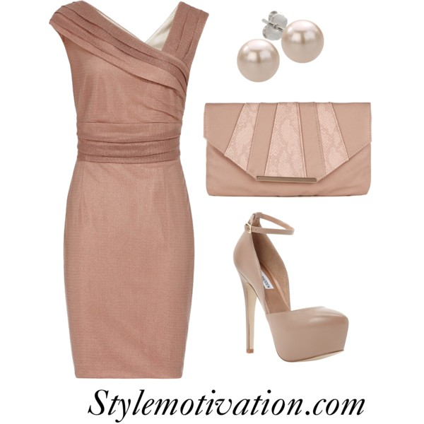 15 Gorgeous Fashion Combinations for New Year's Eve Party (3)