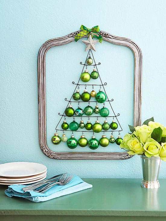 16 Creative and Unique DIY Christmas Trees (3)
