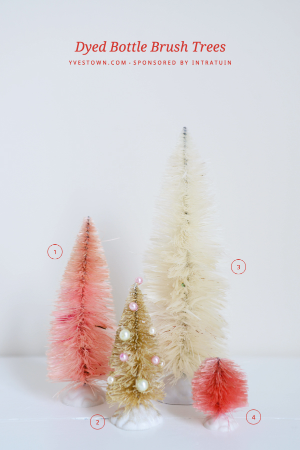 16 Creative and Unique DIY Christmas Trees (4)