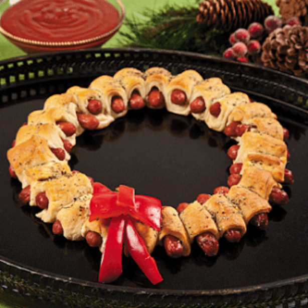 christmas appetizer recipes - photo #2