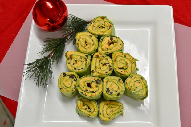 16 Tasty Christmas Appetizer Recipes (10)