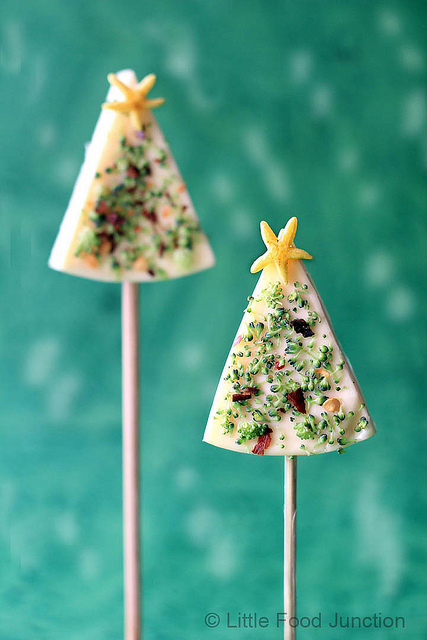 16 Tasty Christmas Appetizer Recipes (4)