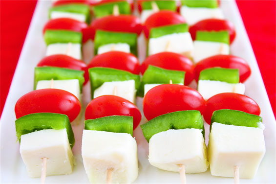 16 Tasty Christmas Appetizer Recipes (6)