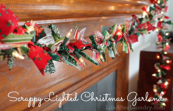 17 Amazing Ideas For Diy Christmas Garland Style Motivation