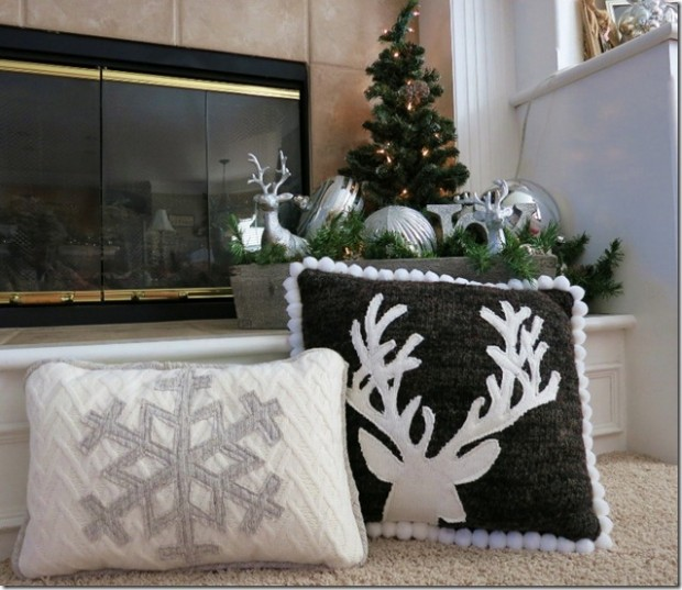 17 Budget Friendly DIY Christmas Decorations