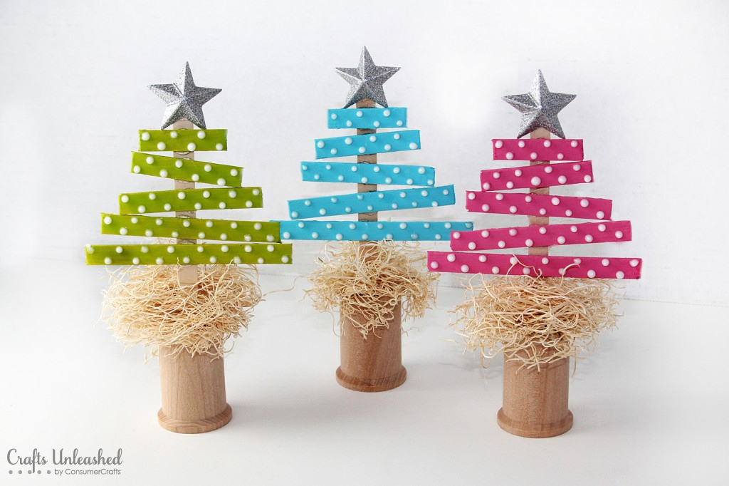 17 Easy Last-Minute DIY Christmas Decorations