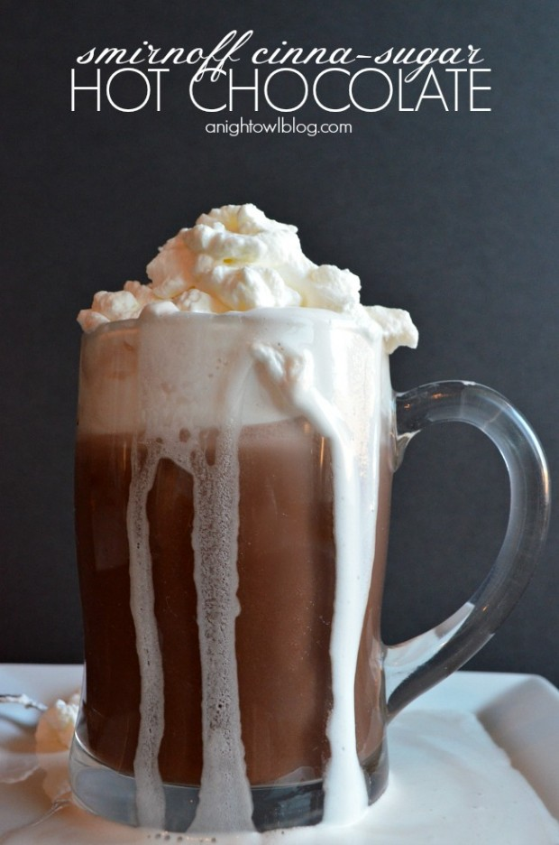 17 Great Hot Chocolate Recipes for Christmas that Your Family Will Love (16)