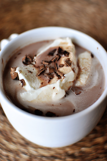 17 Great Hot Chocolate Recipes for Christmas that Your Family Will Love (6)