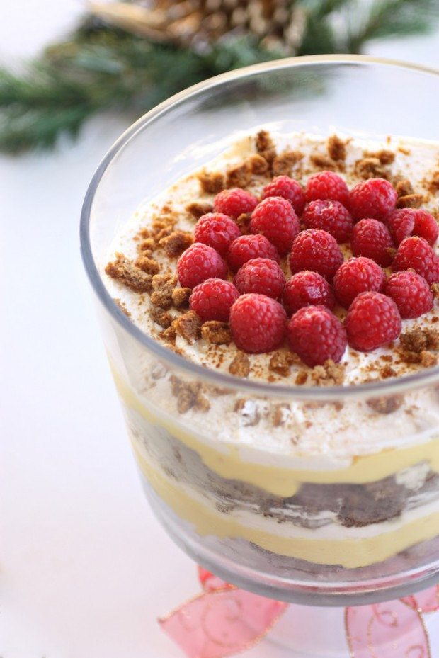 christmas dessert recipes - photo #34