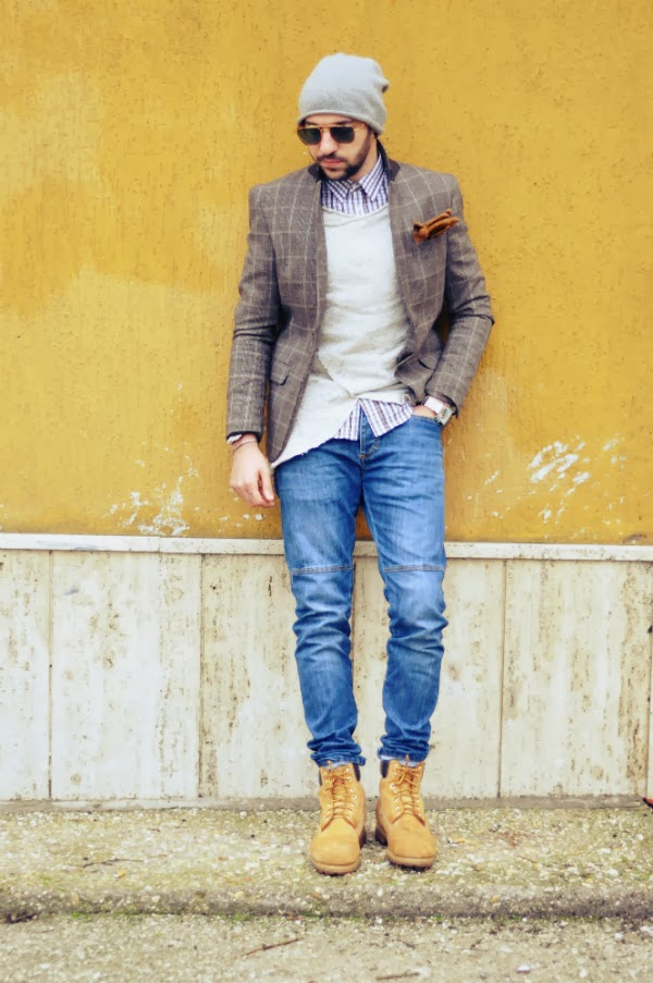 17 Urban Man Street Style Outfits  (1)