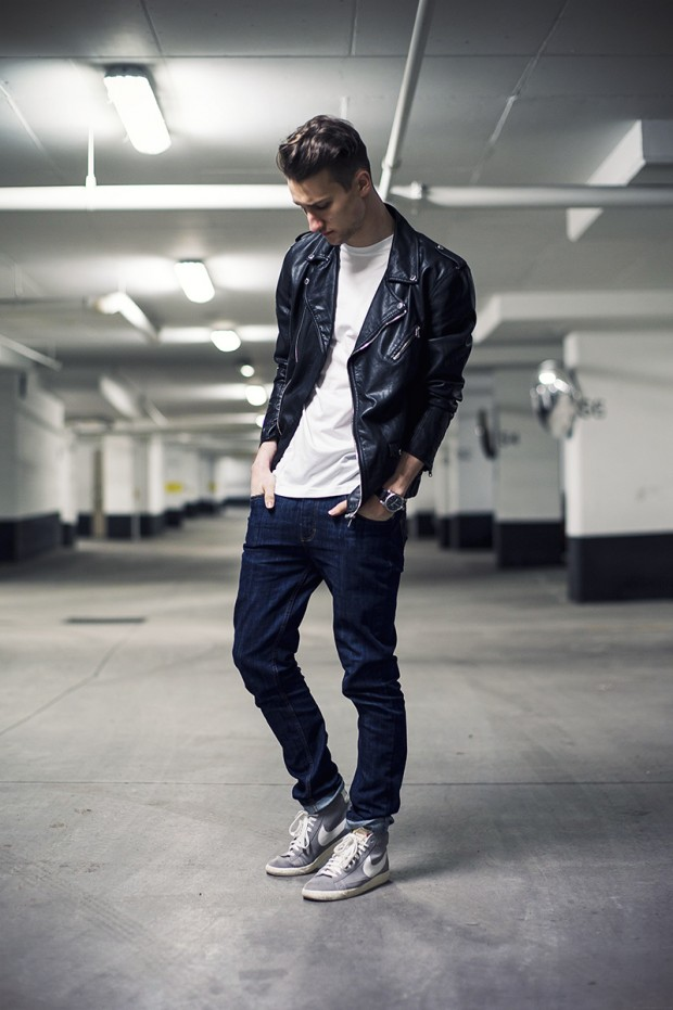 17 Urban Man Street Style Outfits  (14)