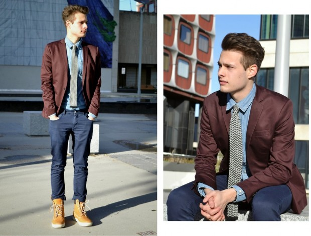 17 Urban Men Street Style Outfits