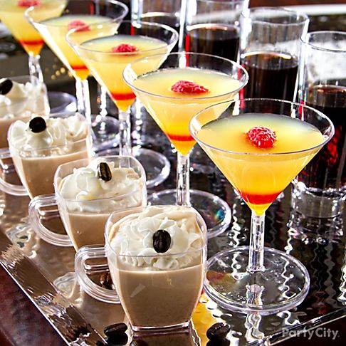 18 Awesome New Year's Eve Party Ideas18 Awesome New Year's Eve Party Ideas (10)