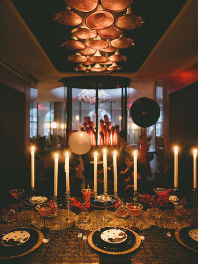 18 Awesome New Year's Eve Party Ideas18 Awesome New Year's Eve Party Ideas (14)