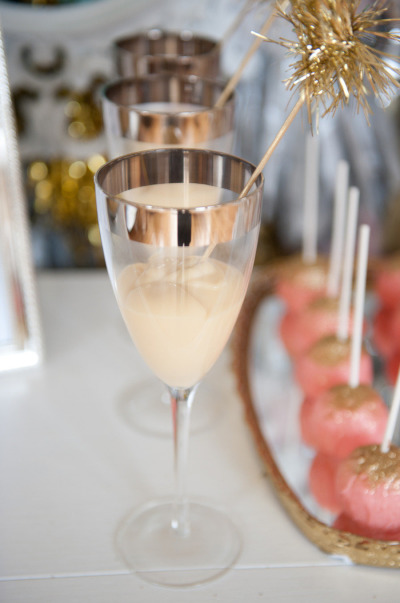 18 Awesome New Year's Eve Party Ideas18 Awesome New Year's Eve Party Ideas (15)