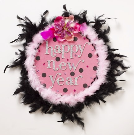 18 Awesome New Year's Eve Party Ideas18 Awesome New Year's Eve Party Ideas (17)