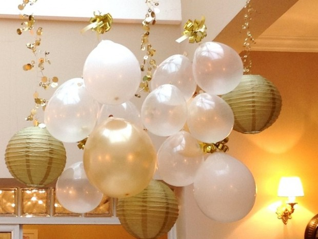 18 Awesome New Year's Eve Party Ideas18 Awesome New Year's Eve Party Ideas (9)
