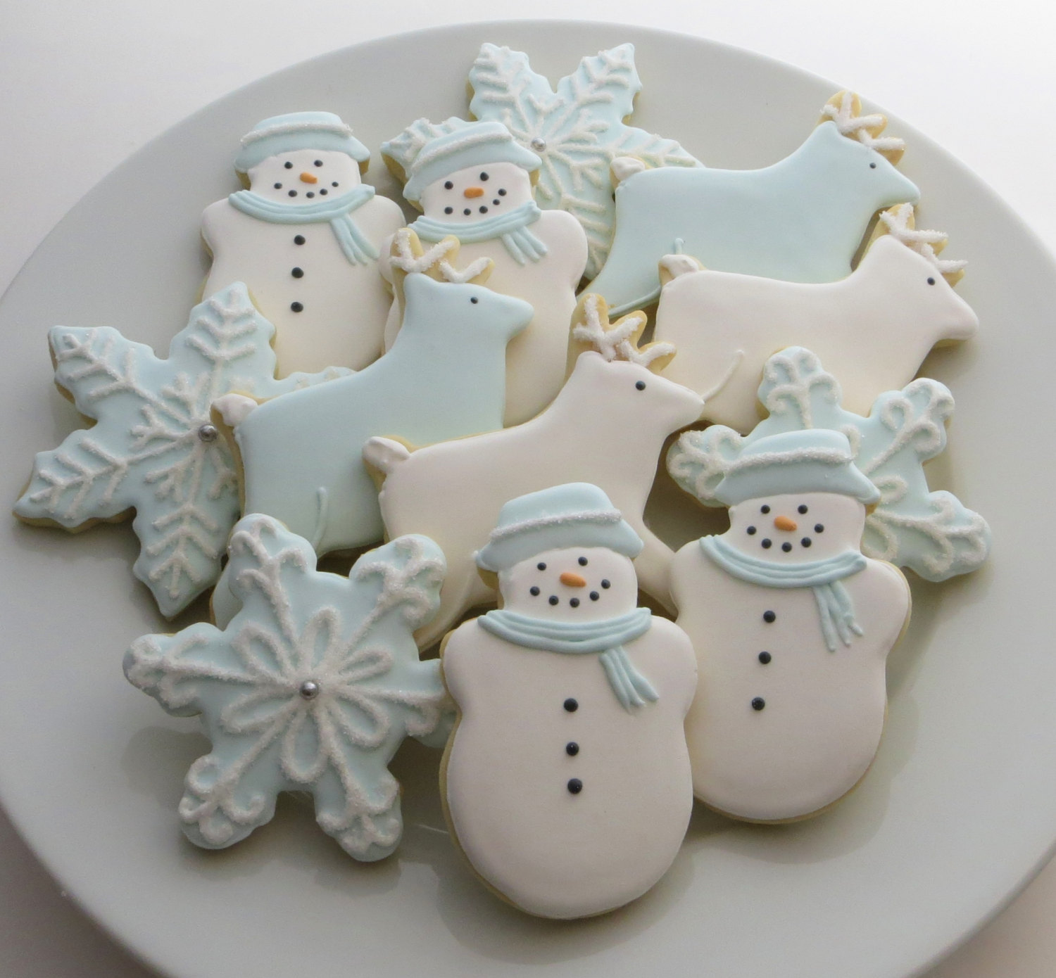 18 Delightful Christmas Sugar Cookies Style Motivation