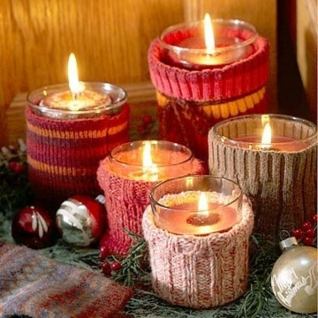 18 Easy DIY Winter Home Decor Projects   (1)