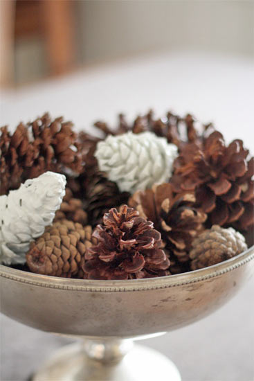 18 Easy DIY Winter Home Decor Projects   (12)