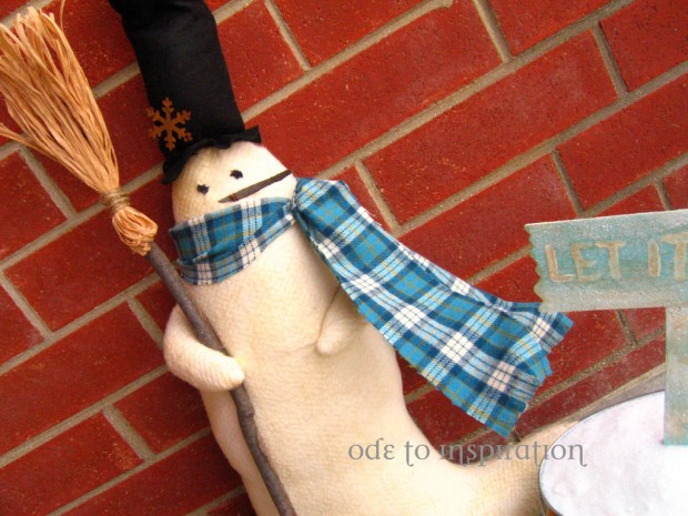 18 Easy DIY Winter Home Decor Projects   (14)