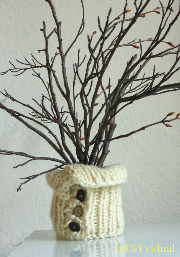 18 Easy DIY Winter Home Decor Projects   (16)