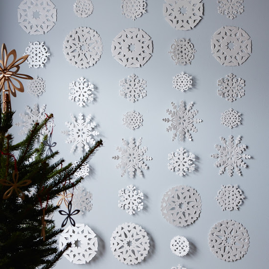 18 Easy DIY Winter Home Decor Projects   (17)