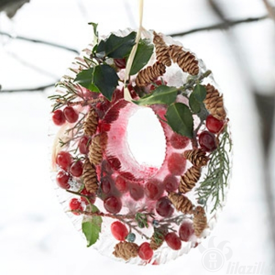 18 Easy DIY Winter Home Decor Projects   (2)