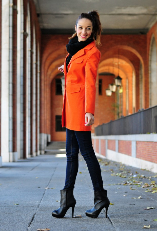 18 Gorgeous Outfit Ideas for Cold Days (16)