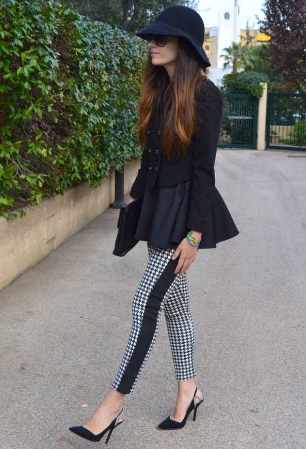 18 Gorgeous Outfit Ideas for Cold Days (18)