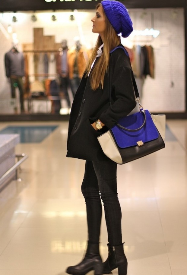 18 Gorgeous Outfit Ideas for Cold Days (3)