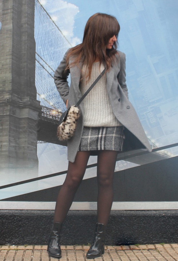 Gorgeous 18 Year Old From France: 18 Gorgeous Outfit Ideas For Cold Days