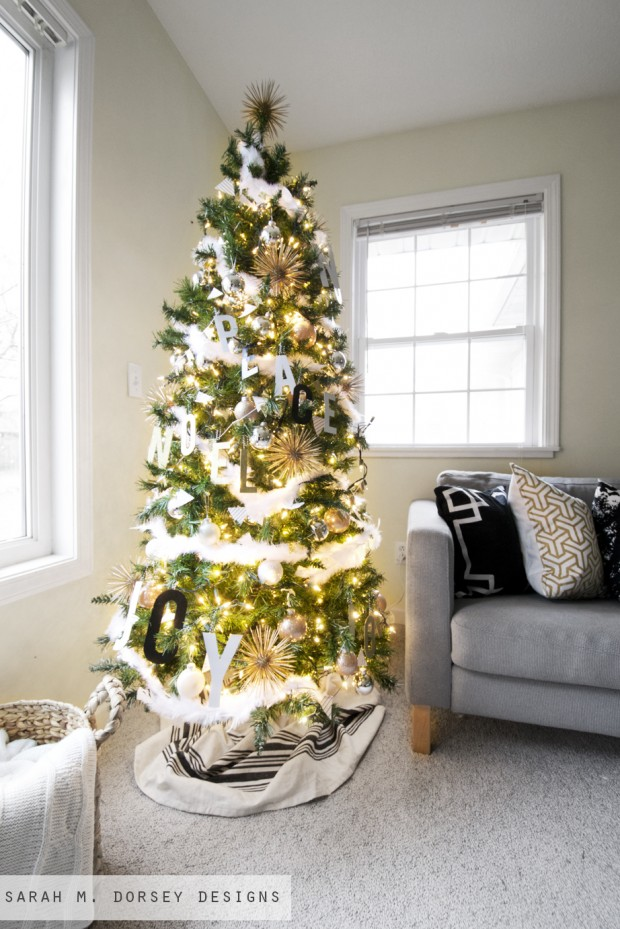 19 Amazing Christmas Home Decor Ideas