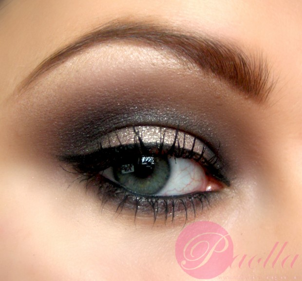 19 Glamorous Makeup Ideas And Tutorials For New Year S Eve