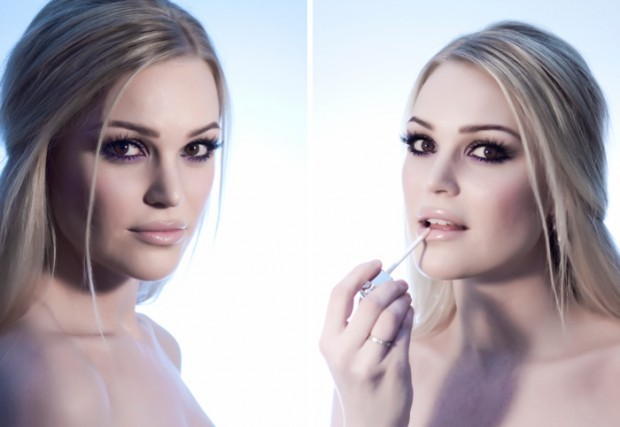 19 Glamorous Makeup Ideas and Tutorials for New Year Eve  (13)