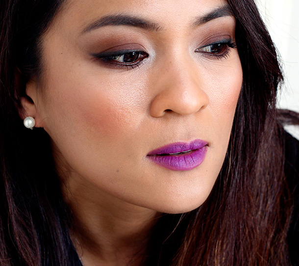 19 Glamorous Makeup Ideas and Tutorials for New Year Eve  (19)