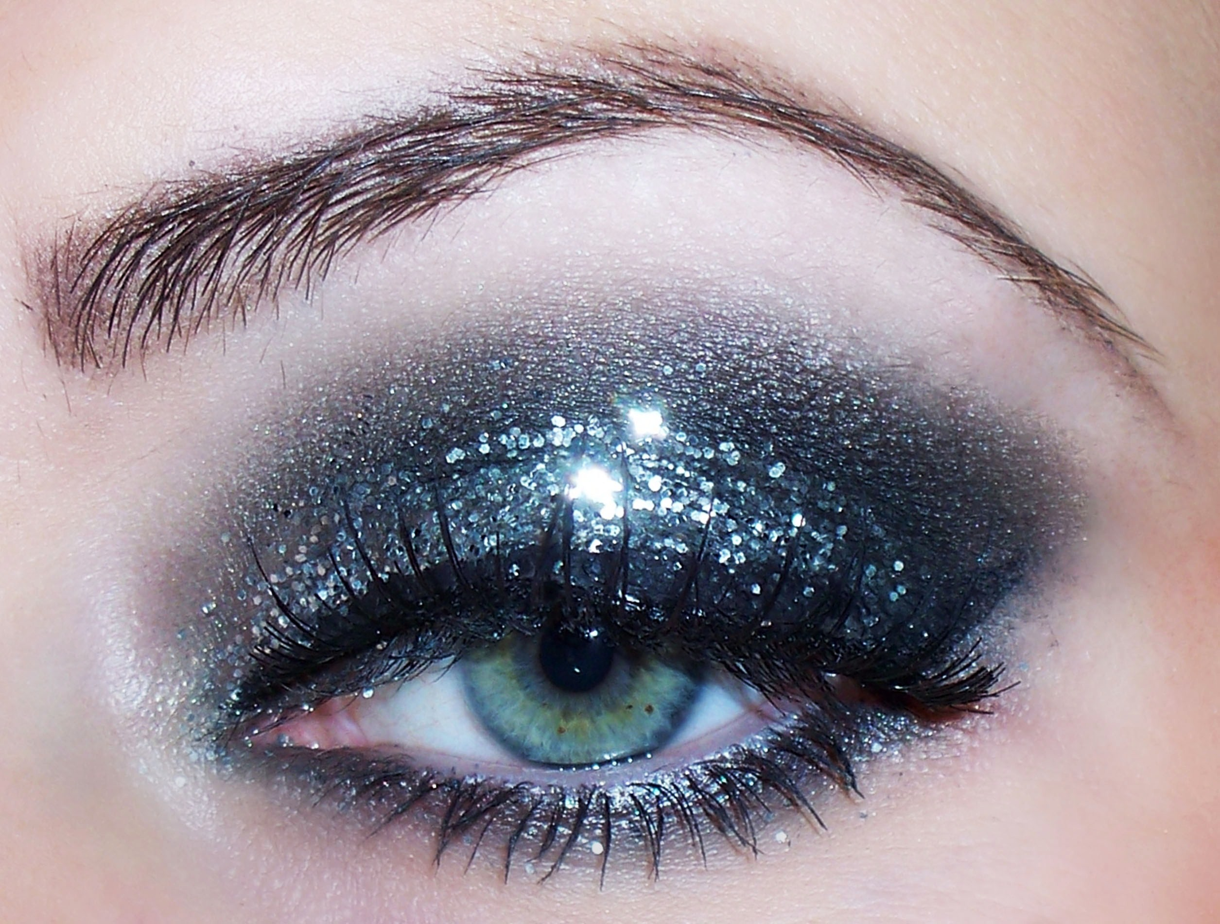 New Year 39 s Eve Makeup Ideas