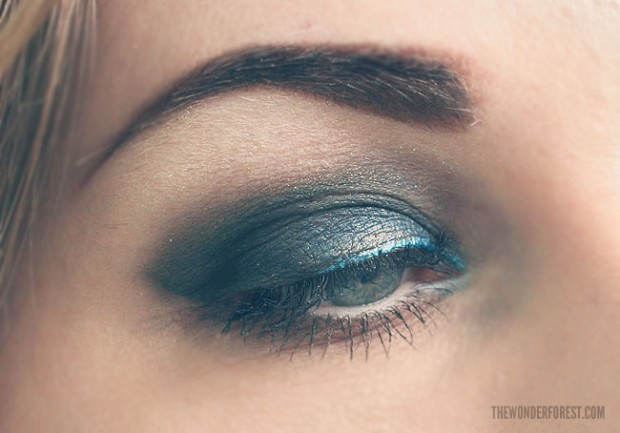 19 Glamorous Makeup Ideas and Tutorials for New Years Eve