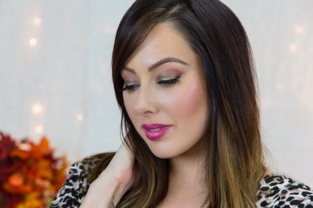 19 Glamorous Makeup Ideas and Tutorials for New Year Eve  (9)